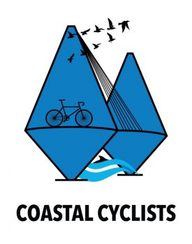 coastal cyclists 3