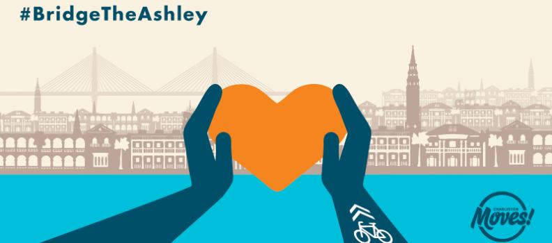 #BridgeTheAshley